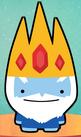 Ice King Toonix
