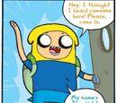 Adventure Tim