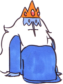 File:Ice King on I Remember You promo art.png