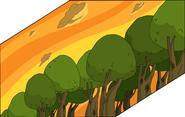 Bg s1e9 treesmorning