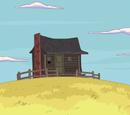 Gumbald's Cabin