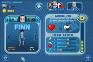 FusionFallHeroesBaseballFinn