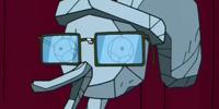 Glasses of Nerdicon