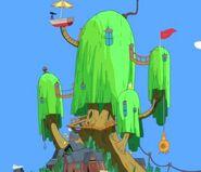 TreehouseATsong
