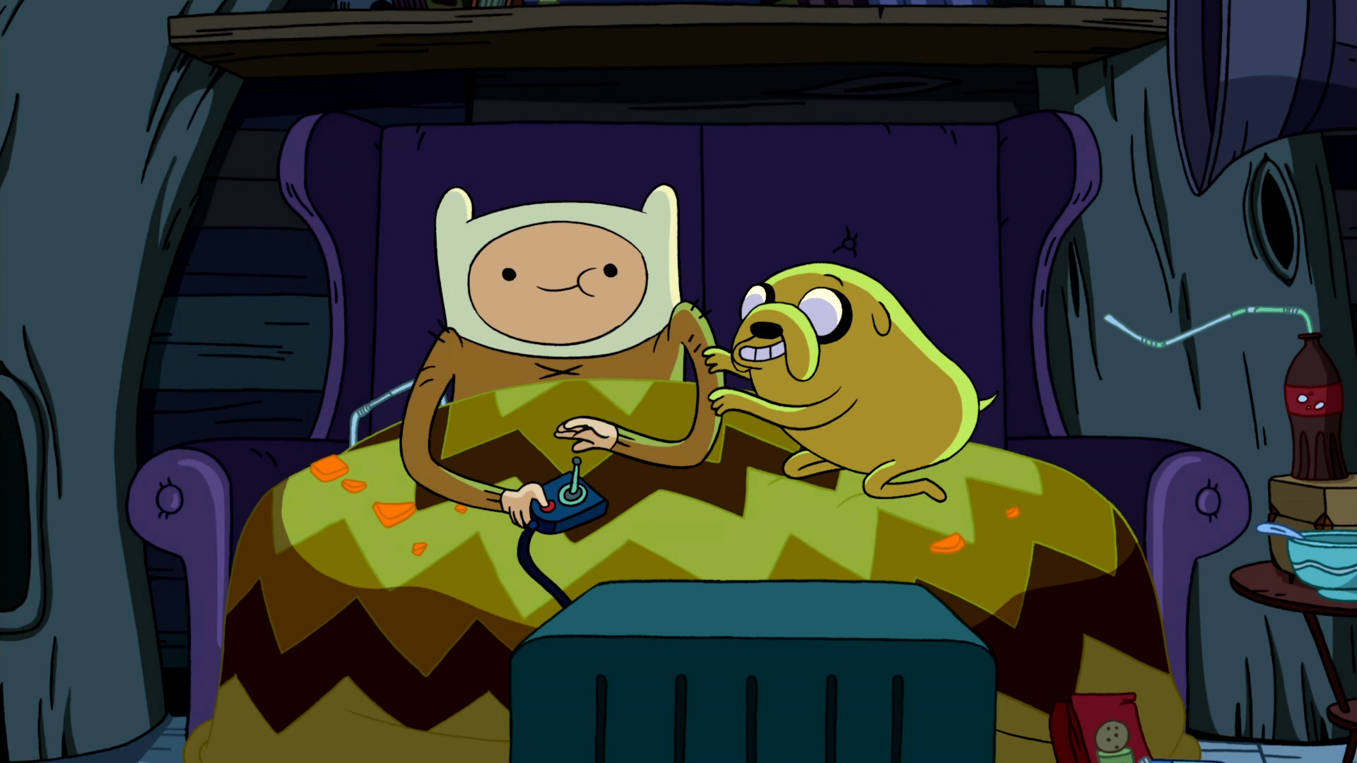 File:S2e16 Jake excited for Finn.png