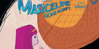 Adventure Time: Marceline Gone Adrift Issue 3