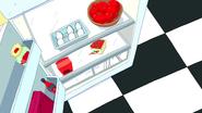 Marcy's fridge