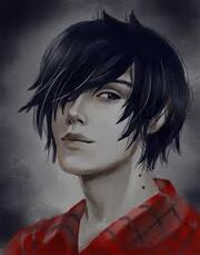 Marshall lee realistic