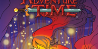 Adventure Time Vol. 1: Playing With Fire