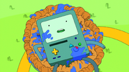 S7e28 BMO in pie