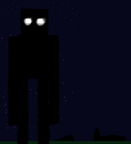 File:Minecraft MS paint enderman drawing.png