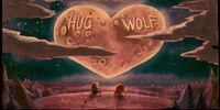 Hug Wolf