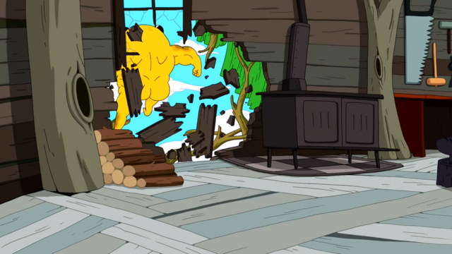 File:S5e27 Jakesuit breaking through wall.png