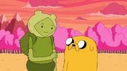 See, Grass Finn, in the end