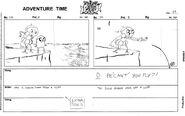 """""""The Duke"""" panel pg. 59"""