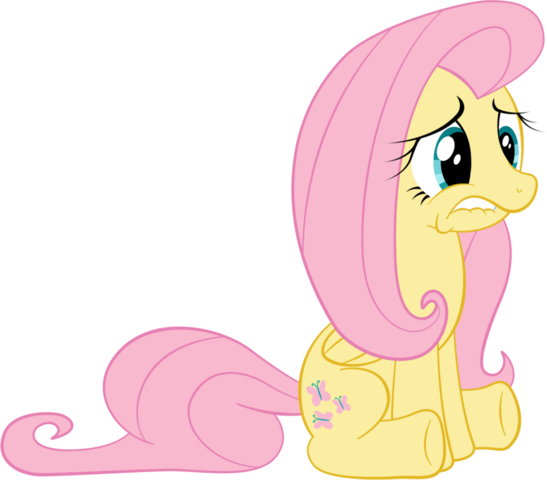 File:Fluttershy by The Fluttershy.png