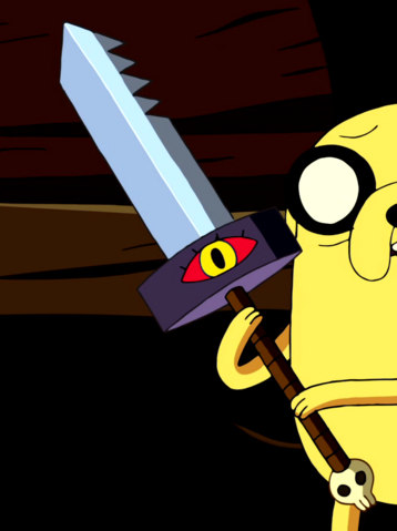File:S3e1 Jakes sword.png