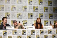 Adventure Time Panel at SDCC14 11