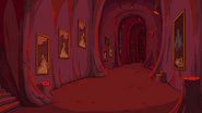 Ignition Point hallway background 2