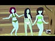 Adventure Time - Shh! 0009