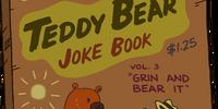 Teddy Bear Joke Book