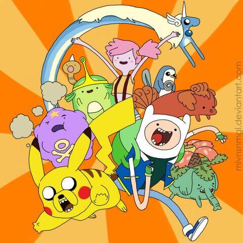 File:50555556722acd4780dc41b23155805f-pokemon-adventure-time.jpg