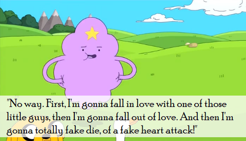 LSP NO way