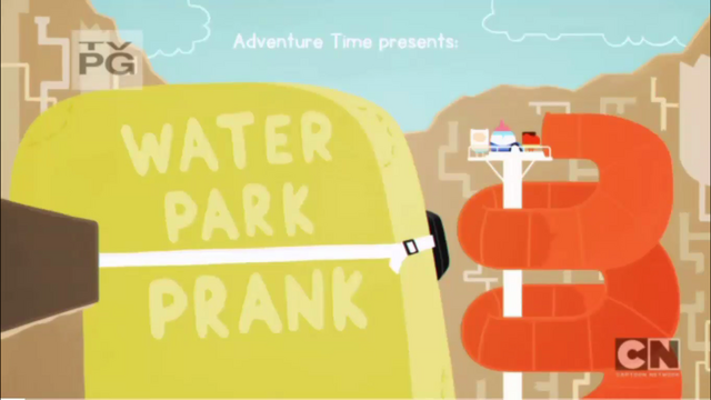 File:Water park prank title card.png.de8f750f1cdcbbe162b88ef7c8e4be33.png