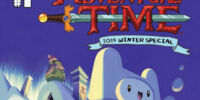 Adventure Time: Winter Special 2014