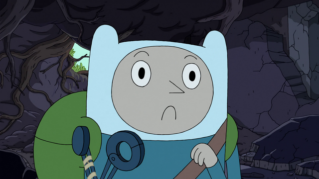 File:S5e1 Farmworld Finn in cave.png
