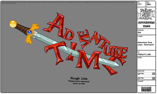 File:Modelsheet adventuretime logo - destroyed.jpg