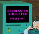 Regression Simulator