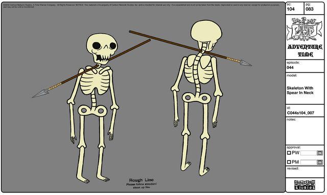File:Modelsheet Skeleton With Spear In Neck.jpg