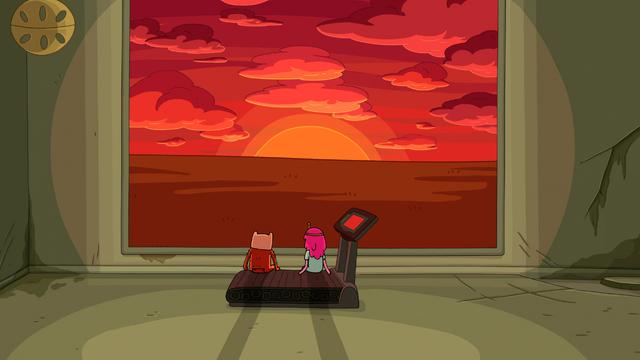 File:S6e23 Finn and PB watching virtual sunset.png