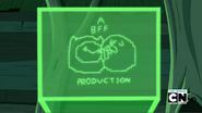 S2e23 bff production