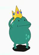 FS e4 Froggy