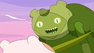S8e28 Fern does his evil laugh