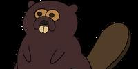 Lenny the Beaver