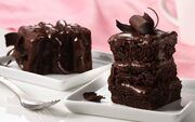 A picture of cake