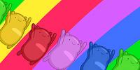 Sugar Bears