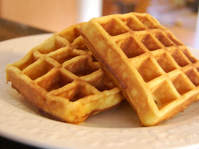 File:Coconut waffles.jpg
