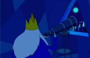 S6short3 Ice King looking