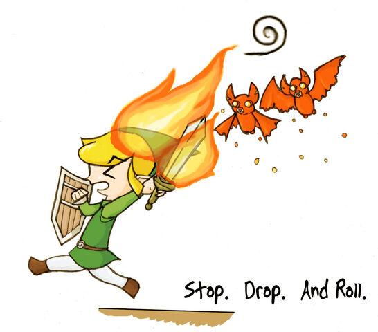 File:Zelda Stop Drop and Roll by Gabi hime.jpg
