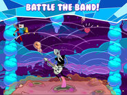 Rock bandits app battleband