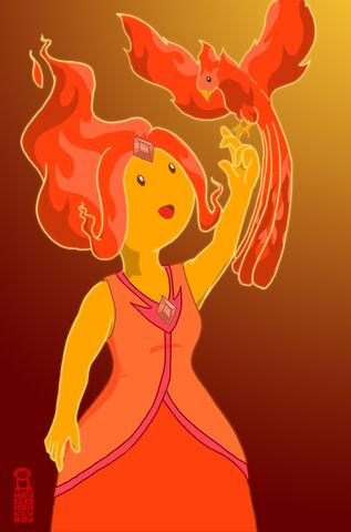 File:FlamePrincess'sPheonix.jpg