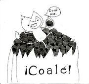 Coal Me