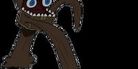 Mimic Monster