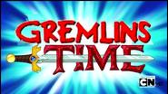 Gremlins Time