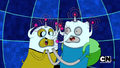 S2e14 finn and jake video game hats.png