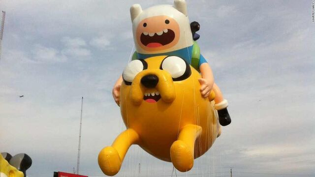 File:Finn and Jake Macy's Thanksgiving Day Parade.jpg